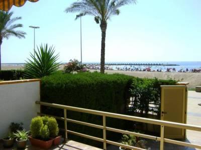 Piso en primera linea de la playa casas y apartamentos en venta en la costa anuncios gratuitos - Pisos de bancos primera linea de playa ...